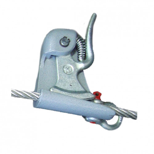 Delighted Wire Rope Gripper Photos - Electrical Circuit Diagram ...