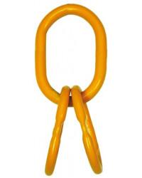 Grade 8 master link assembly