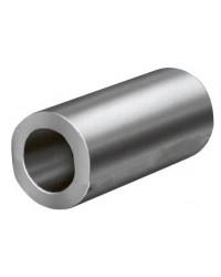 Aluminium end stop ferrule