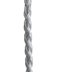 8 strands polydacron rope