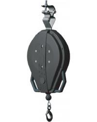 Compact load arrester