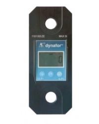 Tractel Dynafor LLX1 digital dynamometer