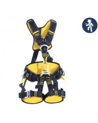 Beal Hero-pro harness