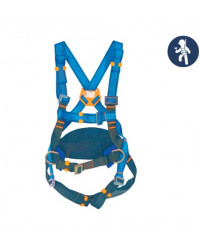 Tractel HT 33 harness