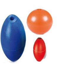 Flotteur polystyrène / Polystyrene float buoy
